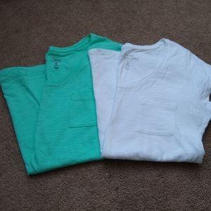 Gap Basic t-shirt bundle